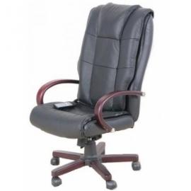 Вибромассажное кресло офисное Relax HY 2126-1/622C