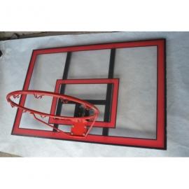 Баскетбольный щит Vigor 121*80 см. BB002