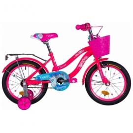 """Велосипед 16"""" Formula FLOWER 2021"""
