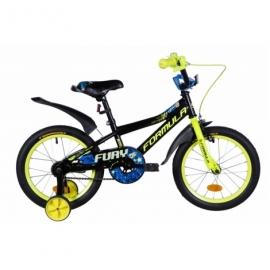 """Велосипед 16"""" Formula Fury 2020"""