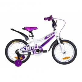 "Велосипед 16"" Formula Race 2020"