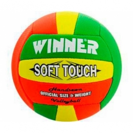 Мяч волейбол WINNER Soft Touch