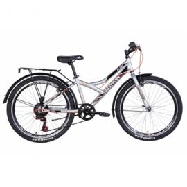 "Велосипед 24"" Discovery FLINT MC 2021"