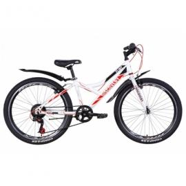 "Велосипед 24"" Discovery FLINT 2021"