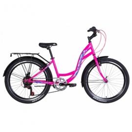 "Велосипед 24"" Discovery KIWI 2021"