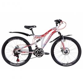 "Велосипед 24"" Discovery ROCKET DD 2021"