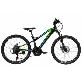"""Велосипед 24"""" Formula BLACKWOOD 1.0 2021"""