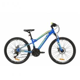 """Велосипед 24"""" Formula BLACKWOOD 1.0 2020"""