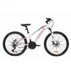 """Велосипед 24"""" Formula BLACKWOOD 2.0 2020"""