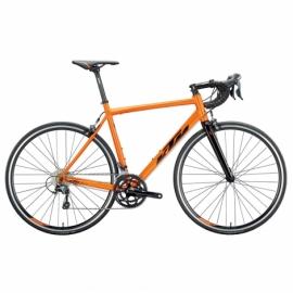 Велосипед KTM STRADA 1000 orange (black) размер M
