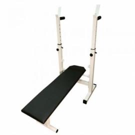 Скамья для жима складная с брусьями Newt Gym Bars