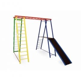 Детская площадка Ydagroup Sport Baby с горкой 170 см