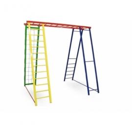 Детская площадка Ydagroup Sport Baby 170 см без горки и столика