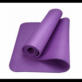 Коврик для фитнеса Newt NBR 10 мм фиолетовый NE-4-15-15-V