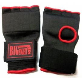 Бинты-накладки боксерские гелевые Bigfight