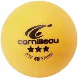 Мячи для тенниса Cornilleau Competition ITTF