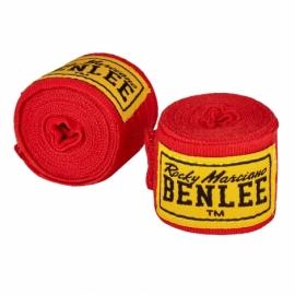 Бинт эластичный Benlee 450 см.красный