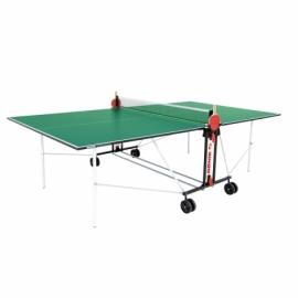 Теннисный стол Donic Outdoor Fun зелёный