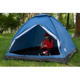 Палатка 3х местная KILIMANJARO SS-06Т-101-2 3м