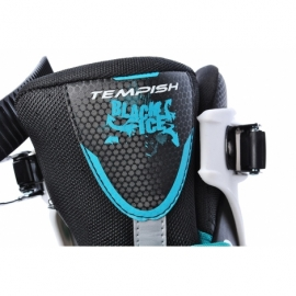 Роликовые коньки TEMPISH Black Ice