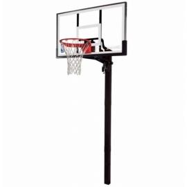 "Баскетбольная стойка Spalding 54"" Acrylic in-ground"