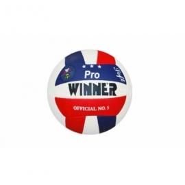 Мяч волейбол WINNER  Pro (пресс кожа)