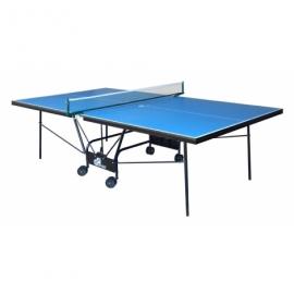 Теннисный стол для помещений  GSIsport  Compact Premium