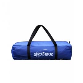Палатка кемпинговая Solex 82191BL4 4-х местная