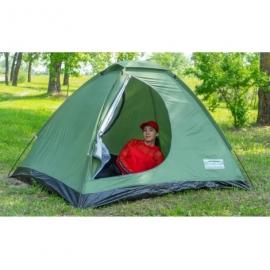 Палатка 2х местная KILIMANJARO SS-06Т-033 2м