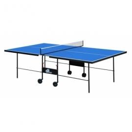 """Теннисный стол для помещений GSI-sport Athletic Strong"""" Gk-3"""