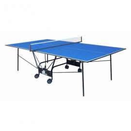Теннисный стол для помещений GSIsport Compact Light