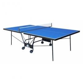 Теннисный стол для помещений GSIsport Compact Strong