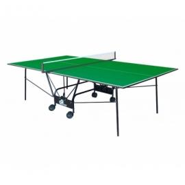 Теннисный стол для помещений GSI-sport Compact Light Gp-4