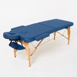 Массажный стол RelaxLine Bali (синий),(FMA206A-1.2.3)