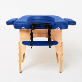 Массажный стол RelaxLine Bali (темно синий),(FMA206A-1.2.3)