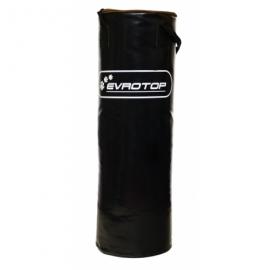Мешок боксерский EVROTOP Элит,черный, СК-МП-1