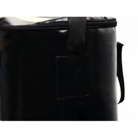 Мешок боксерский EVROTOP Бочонок ,черный, СК-МП-6