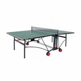 Теннисный стол всепогодный Sponeta S3-86e white/black