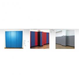 Стеновые протекторы (мягкие настенные покрытия)