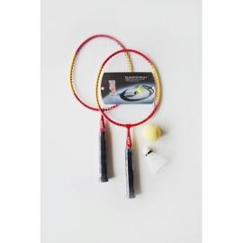 Набор для игры в бадминтон детский Flash MB-125