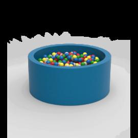 Сухой бассейн с шариками Kidigo Lucky Круг