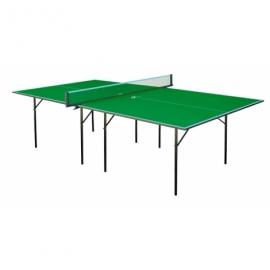 """Теннисный стол для помещений GSI-sport """"Hobby Light""""(Gp-1)"""