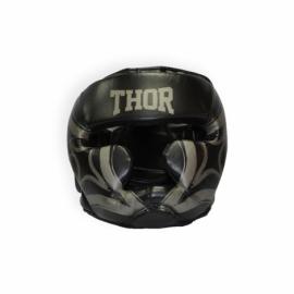 Шлем для бокса THOR COBRA 727 черный