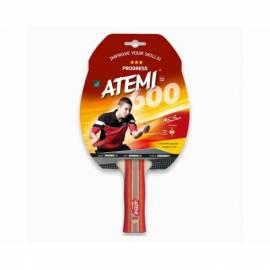 Ракетка для настольного тенниса Atemi 600 MCS