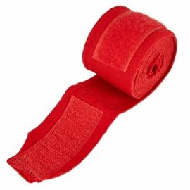 Бинт эластичный Benlee 300 см.красный