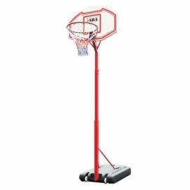 Баскетбольная стойка SBA PE003 90x60 см