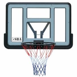 Баскетбольный щит SBA S007 110x75 см