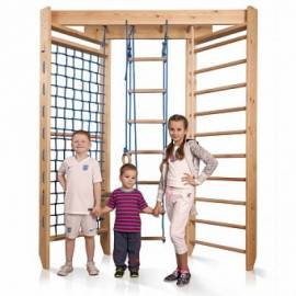 Спортивная стенка для детей «Sport 4-220»