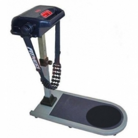 Вибромассажер Fitness Vibrolux с твистером DS-166Т