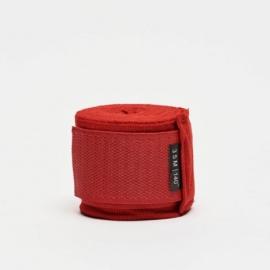 Бинты боксерские Leone Red 3,5 м